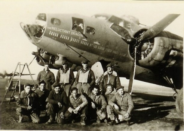 YOUR ARMY AIR FORCE (1945) Old Time Radio - CD 13 mp3