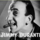 JIMMY DURANTE COLLECTION (1944-50) OTR CD-ROM 94 mp3