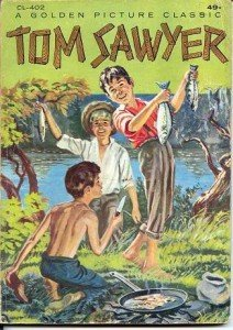 THE ADVENTURES OF TOM SAWYER By Mark Twain Audio Book