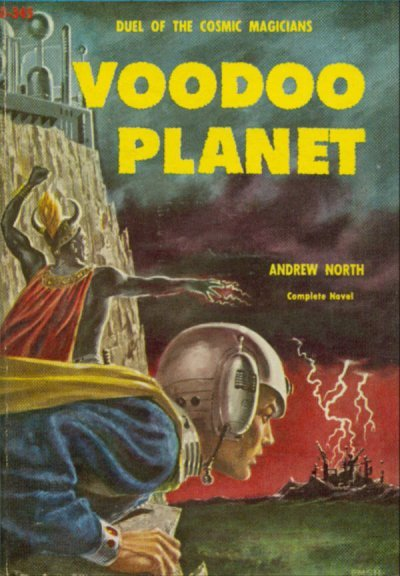 PLAGUE SHIP & VOODOO PLANET By Andrew North Audio Book