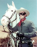 LONE RANGER (1933-56) Old Time Radio 3 DVD-ROM-2058 mp3