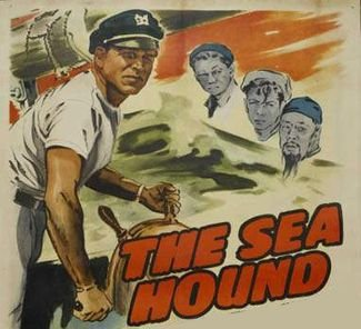 Adventures of the Sea Hound - Old Time Radio-CD 11 mp3