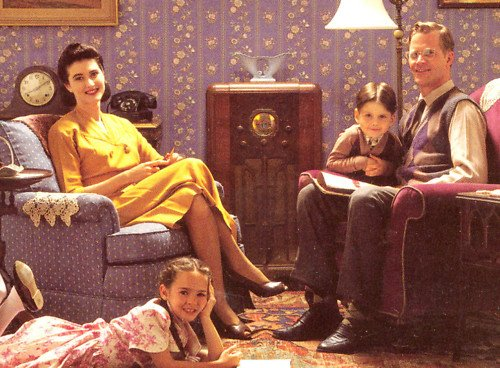 FAMILY THEATER  OLD TIME RADIO - DVD-ROM - 372 mp3