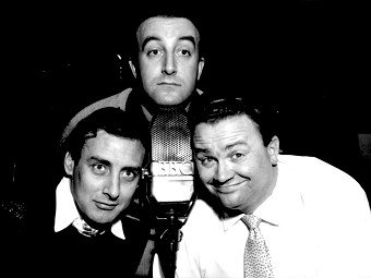 THE GOON SHOW - 2 mp3 CD SET  Old Time Radio - 179 mp3