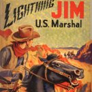 LIGHTING JIM (1940's)   OLD TIME RADIO - 1 CD-ROM - 41 mp3