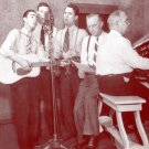 PINTO PETE AND HIS RANCH BOYS & IN ARIZONA (1930's) OLD TIME RADIO-2 CD-184 mp3
