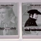 JEAN SHEPHERD - 24 DVD/CD COLLECTION