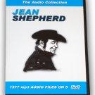 JEAN SHEPHERD AUDIO COLLECTION