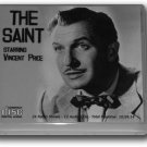THE SAINT Vol. 1-OLD TIME RADIO-12 AUDIO CD - 24 Shows  Total Playtime: 10:59:14