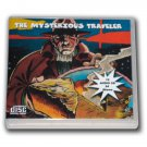 MYSTERIOUS TRAVELER Volume 1 - OLD TIME RADIO - 12 AUDIO CD - 24 Shows