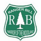 RANGER BILL - OLD TIME RADIO - 4 CD-ROM - 221 mp3  Total Playtime: 107:57:29