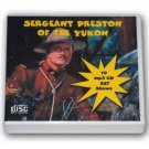 CHALLENGE OF THE YUKON - SERGEANT PRESTON - OLD TIME RADIO - 10 CD - 647 mp3