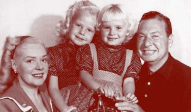 PHIL HARRIS & ALICE FAYE SHOW-OLD TIME RADIO - 5 mp3 CD - 238 Shows