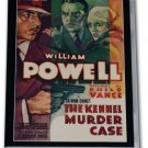 PHILO VANCE - THE KENNEL MURDER CASE