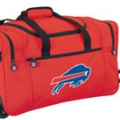 Wheeled NFL Duffle Cooler - Buffalo Bills