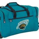 Wheeled NFL Duffle Cooler - Jacksonville Jaguars