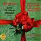 Jack Jones Roberta Peters,  Your Favorite Christmas Music Vol.6 LP