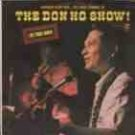 Don Ho Show Hawaiian Heart Beat (lp Us) LP