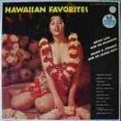 Hawaiian Favorites LP