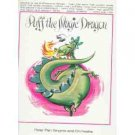 Peter Pan Singers & Orchestra Puff The Magic Dragon LP