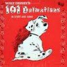 101 Dalmatians 1963 Orig Sdk LP