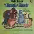Walt Disney Jungle Book LP