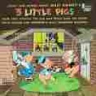 Disney, Walt 3 Little Pigs LP