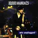 10,000 Maniacs    MTV Unplugged CD