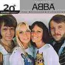 ABBA           20th Century Masters: The Millennium Collection: The Best Of ABBA  CD