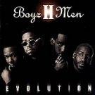 Boyz II Men Evolution CD