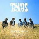 Byrds Super Hits CD