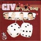 Civ                Set Your Goals CD
