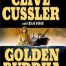 Clive Cussler Golden Buddha  Audiobook Cassette