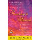 James Van Praagh Reaching To Heaven Audiobook Cassette