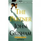 John Grisham The Partner Audiobook Cassette