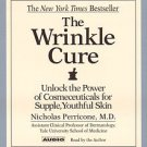 Nicholas Perricone M.D The Wrinkle Cure Audiobook Cassette
