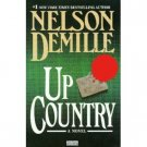 Nelson Demille Up Country Audiobook Cassette