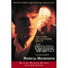 Patricia Highsmith The Talented Mr. Ripley Audiobook Cassette