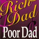 Robert T. Kiyosaki    Rich Dad Poor Dad Audiobook Cassette