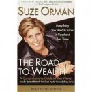 Suze Orman The Road To Wealth    A Comprehensive Guide to Your Money