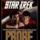Star Trek Probe Margaret Wander Bonanno Audiobook Cassette