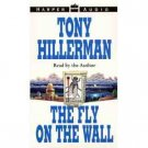 Tony Hillerman The Fly On The Wall Audiobook Cassette