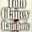 Tom Clancy Rainbow Six Audiobook Cassette