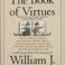 William J. Bennett The Book of Virtues Audiobook Cassette