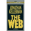 Jonathan Kellerman The Web Audiobook Cassette