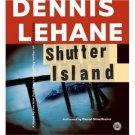 Dennis Lehane Shutter Island Audiobook CD