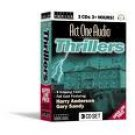 Harry Anderson Gary Sandy Thrillers Audiobook CD