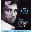 Jack Kerouac On The Road Audiobook CD