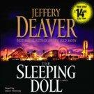 Jeffery Deaver The Sleeping Doll Audiobook CD