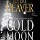 Jeffery Deaver The Cold Moon Audiobook CD